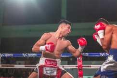 """Boxeo: """"Estoy convencido de que este título es mío"""", expresó el misionero Alejandro Silva que peleará el 11 de junio por la Copa Castellini"""