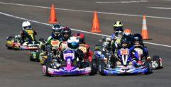 Los Campeonatos de Karting de la FeMAD están muy parejos, restando cuatro competencias