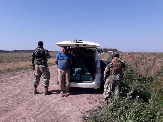 La ruta de la cocaína boliviana hacia Argentina tendría como punto clave Misiones y Corrientes