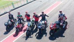 SuperbikeArgentino: el viernes en San Juan se corre una nueva fecha