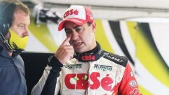 Carlos Okulovich decidió bajarse de las últimas tres fechas del Turismo Carretera