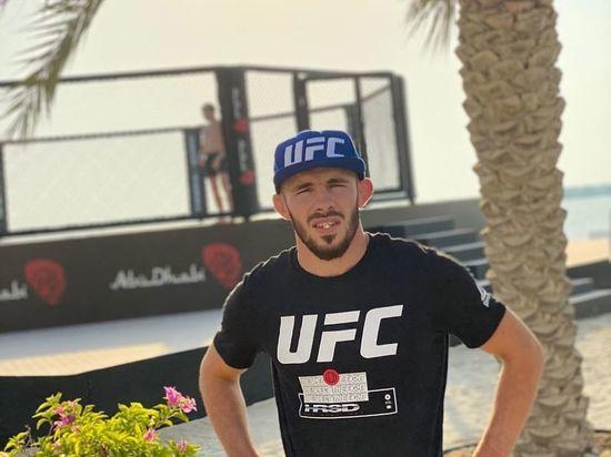 Россиянин уволен из UFC после первого боя: главное в ММА за неделю