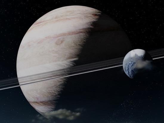 Астрологи предсказали новое устройство России после слияния Сатурна и Юпитера