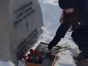 Активисты «Единой России» случайно почтили память солдат союзника гитлеровской Германии