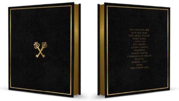 «The Golden Age », de Woodkid, un voyage entêtant et onirique the golden age