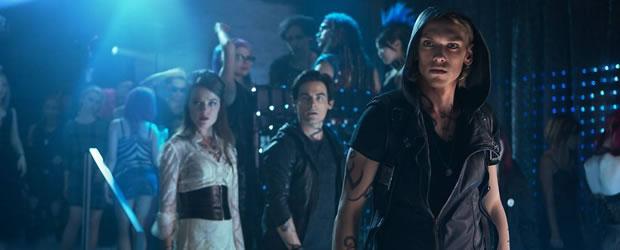 The Mortal Instruments : La Cité des Ténèbres, du livre au film cityofbones