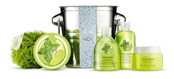 mojito-the-body-shop