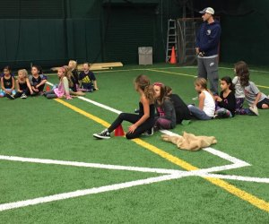 Sports Birthday Party Venues For Long Island Kids Mommypoppins Things To Do In Long Island With Kids