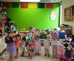 Artsy Birthday Party Places Around Houston Mommypoppins Things To Do In Houston With Kids