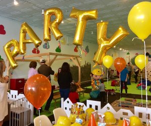 Guide To Kids Birthday Parties In Nj In 2021 Mommypoppins Things To Do In New Jersey With Kids