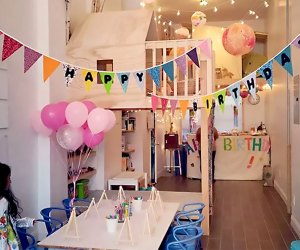 Guide To Kids Birthday Parties In Nyc In 2021 Mommypoppins Things To Do In New York City With Kids