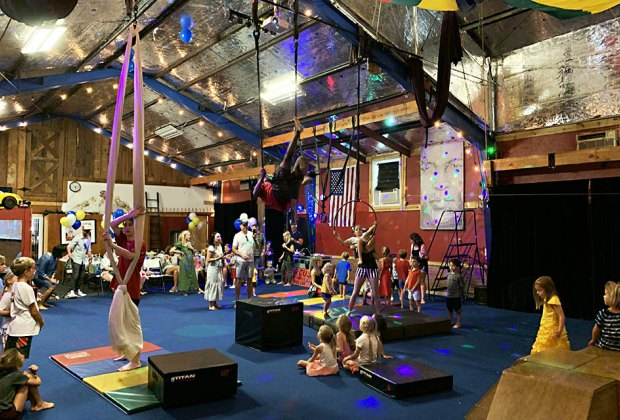 Best Indoor Birthday Party Spots For Kids In Atlanta Mommypoppins Things To Do In Atlanta With Kids