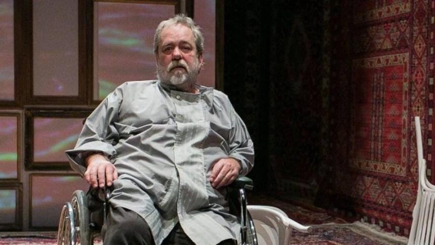Lumea teatrului se află din nou în doliu! Actorul Eduard Marinescu a murit la 61 de ani
