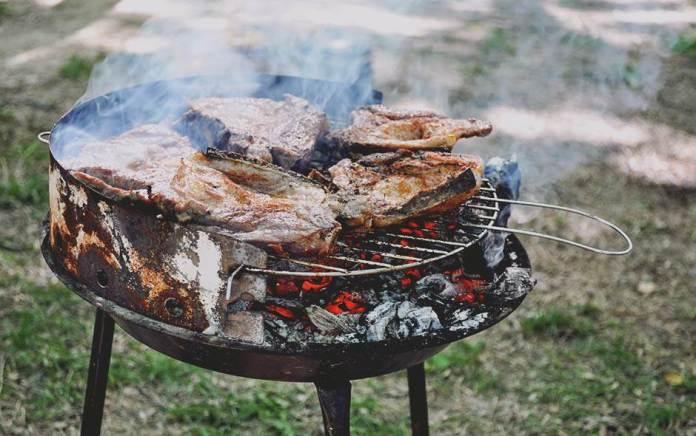 Rezultat slika za roštiljanje