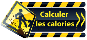 calculer calories
