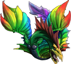 http://www.monstermmorpg.com/Dracolor-Monster-Dex-1046