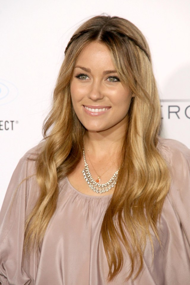 15 of our favorite lauren conrad hairstyles - more