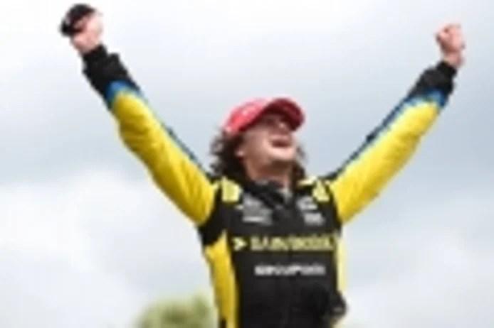 Mario Andretti advocates Colton Herta for F1: