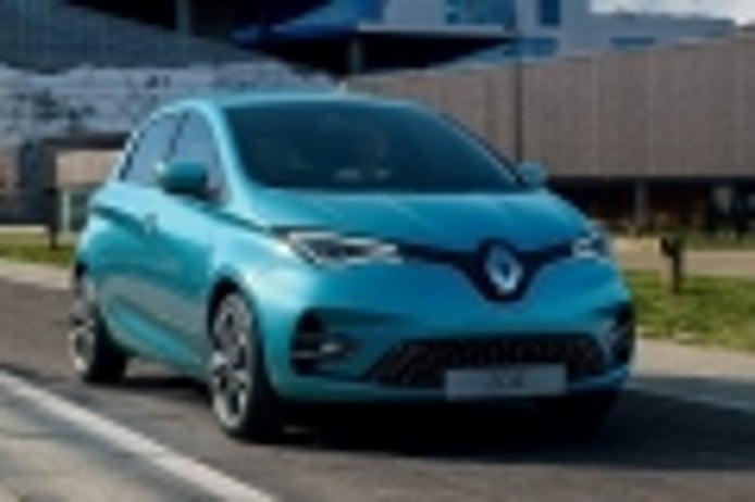 Electric car sales ranking 2020
