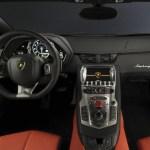 Ficha Tecnica Lamborghini Aventador Lp 700 4 6 5 V12 700cv Motor Es