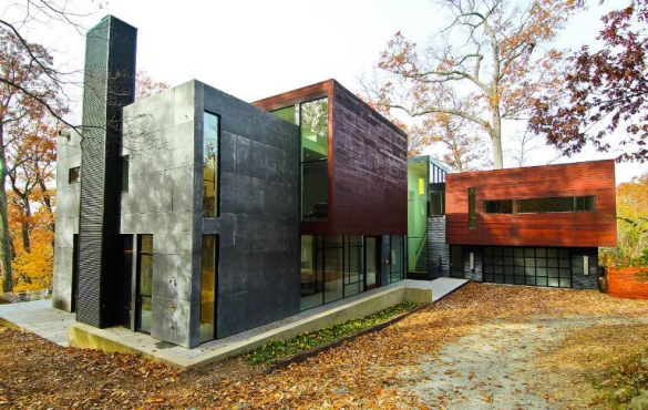 1130gurney1 Robert Gurney Design Listed in Maryland for $7 Million (PHOTOS)
