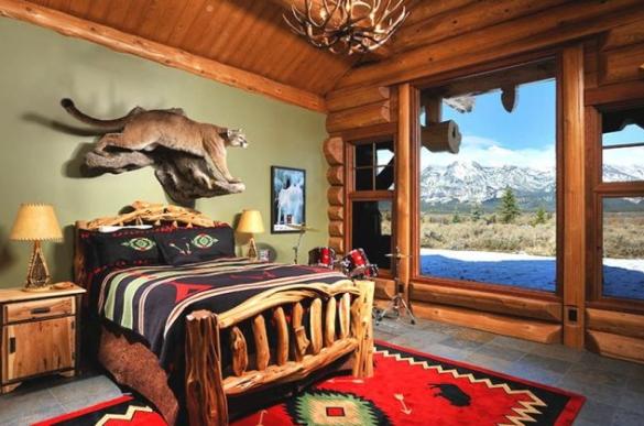 1205bighorn12 Jackson Hole's Bighorn Lodge Headed for Auction Block (PHOTOS)