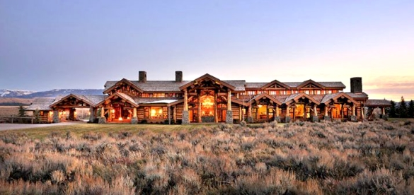 1205bighorn2 Jackson Hole's Bighorn Lodge Headed for Auction Block (PHOTOS)