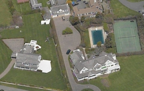 0218kennedyAIR Presidential Homes: Beyond the White House (PICS)