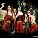 Khmer studio photo zombies