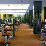 The Place Phnom Penh Weight Machines