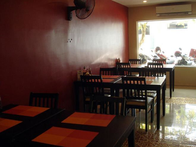 Brooklyn Pizza Phnom Penh