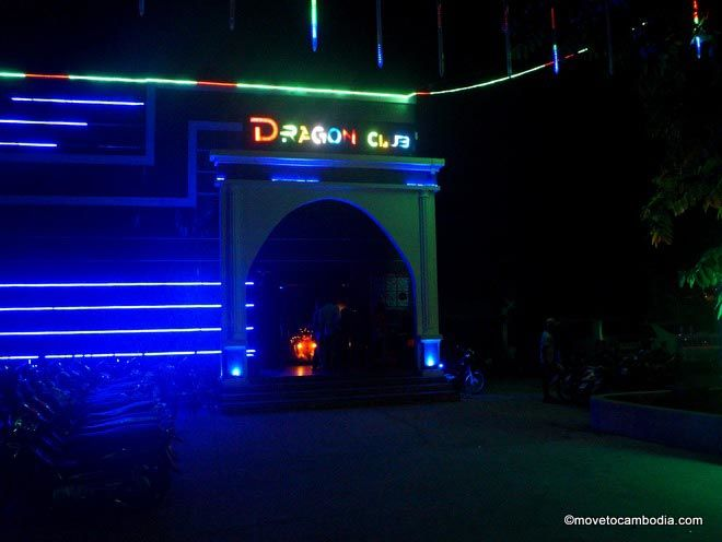 Dragon Club Kampot