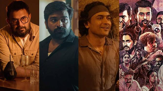 Navarasa - All Episode Titles Revealed; Here is the Complete details of  cast and crew! Tamil Movie, Music Reviews and News