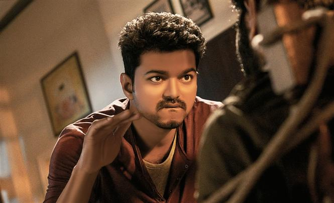 There will be a Thuppakki 2, says A.R. Murugadoss! Tamil Movie, Music  Reviews and News