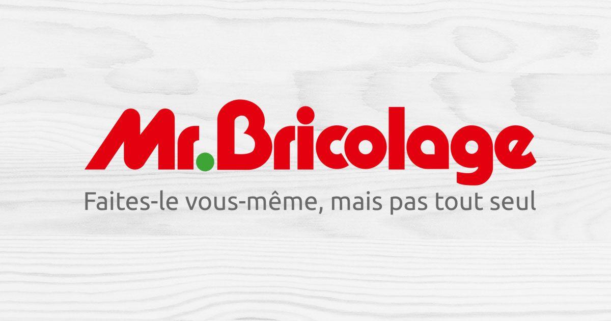 mr bricolage reunion home page