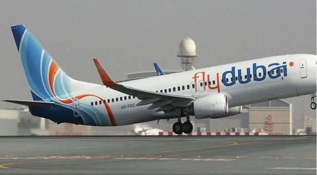 """فلاي دبي"""" تبدأ اليوم تسيير رحلات دولية إلى 24 وجهة - معلومات مباشر"""