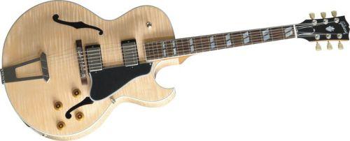Gibson Es-175 Reissue Electric Guitar Antique Natural