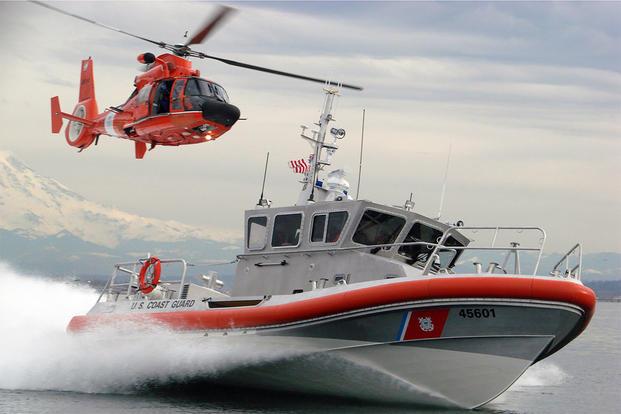 Coast Guard Recruitment 2021 | Assistant Commandant Vacancy | WeJobStation
