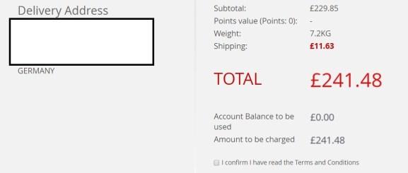 Gesamtpreis PS4 Angebot
