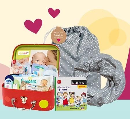 Jetzt Neu Fur Alle Schwangeren Gratis Stillschal Bei Der Anmeldung Im Dm Gluckskind Programm Mydealz De