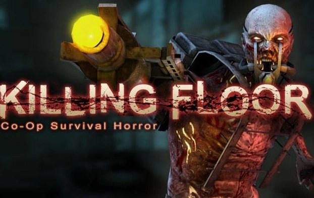 Killing Floor gratis bei Humblebundle (Humblestore)