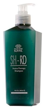 NPPE SH RD Nutra Therapy Shampoo NaturallyCurly