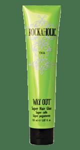 tigi rockaholic way out super hair glue naturallycurly