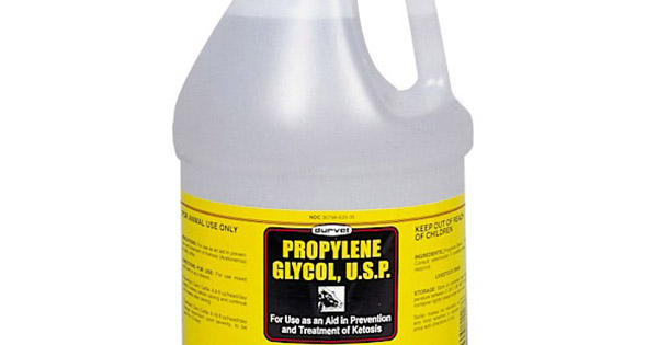 The Truth About Propylene Glycol According To A Chemist