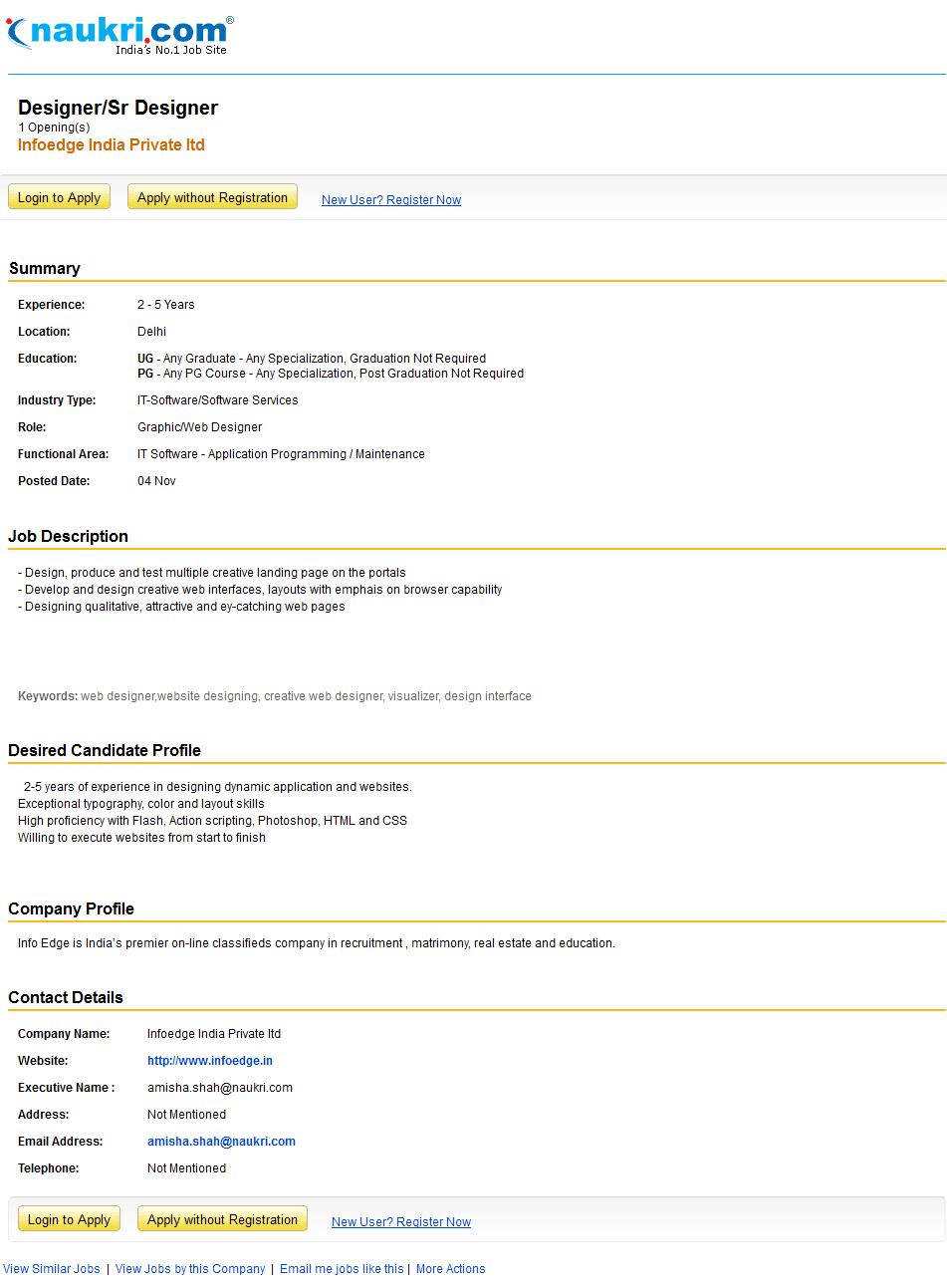 job portals job recruitment job posting site resume search