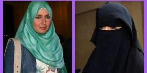 نتيجة بحث الصور عن حلا شيحة تخلع النقاب