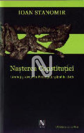 Nasterea Constitutiei