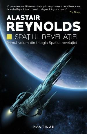 Spatiul Revelatiei (Trilogia Spatiul Revelatiei partea I ebook)