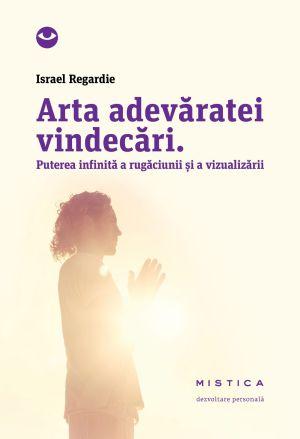 Arta adevaratei vindecari (ebook)