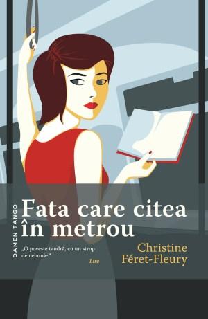 Fata care citea in metrou (ebook)